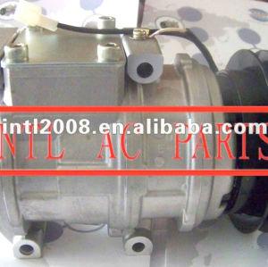 1a 10pa17c compressor ac toyota land cruiser lexus lx450 77393 88320-60580 147200-4081 447200-3680 88310-60720 88320-60321