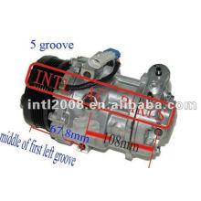 Sd6v12 6v12 1440 compressor ac opel astra g combo c corsa meriva um zafira b um/vauxhall astra corsa corsavan zafira 24407119