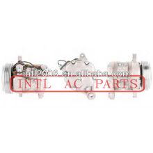 Pv6 dkv14d compressor ac opel frontera um 2.2 1995-1998 1996 96 1997 404020-0020 404020-0310 506221-0370 91154226 8943439572