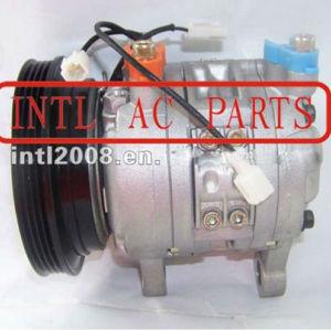 pv4 dkv14d ac compressor novo subaru parte