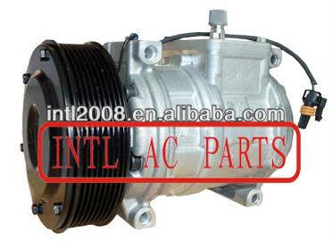 10pa17c john deere timberjack pv8 compressor ac at168543 at172376 at172975 447100-9790 447100-9794 447200-2525 447200-4933