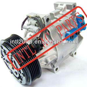 Rolagem scs06c 4472605620 447300-8780 447220-6273 ac auto compressor do ar condicionado para toyota mr2 spyder daihatsu materia
