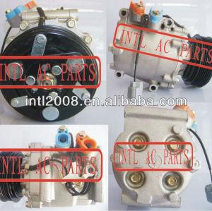 Trsa09 compressor ac para honda civic prelúdio stream 38800-pla-e021-m2 38800-plc-006 38800-plm-a01 38810plae01 10541ac co