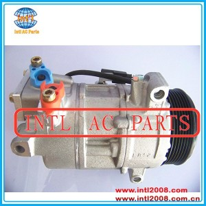 A/C Compressor China supply 5SE12C for BMW E87 E90 E91 E92 318 320 118d 112d 64526935613 64526987766 64526935613-02 447180-9590 447190-6255