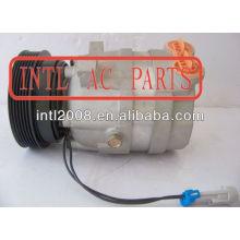 Ar condicionado compressor ac opel corsa 1.6 calibra combo tigra vectra buick sail 93-01 1854105 9196953 9518005 1135295 1854032 1135323
