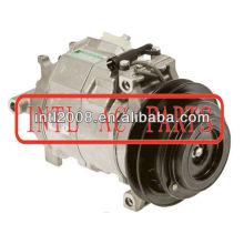 Ar condicionado compressor ac dodge sprinter 2500 3500 benz sprinter 1pk polia 0002343511 000-234-35-11 ac kompresor x019