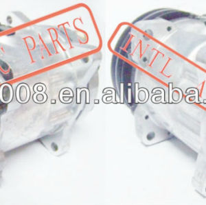 Ar condicionado compressor ac 7h15 caso claas deutz fiat lamborghini laverda new holland 2pk 84018077 84018078 89-64678 8023
