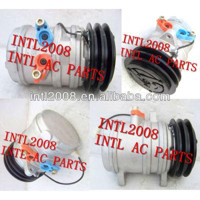 Sp10 aa a/c ac compressor landini kioti komatsu massey ferguson trator kubota 720975 delphi 717638 3541139m91