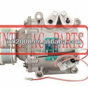 6pv& embreagem trs105 3202 ac compressor bomba de holden commodore vp vn vr vg toyota lexcen 1988-1995 1991 1993