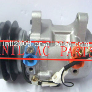 Nihon/calsonic nvr140s ar compressor ac para nissan sentra, nissan pulsar 1.6 92600- 14a00 9260036m03 9260061a11 92600- 61a21