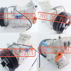 2008 2009 2010 2011 2012 auto compressor da ca mazda 2 6pk ac kompressor d651-61-k00c d65161k00c d65161450h d651-61-450h v09a1aa4ak