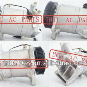 Dks17d/dks-17d ar condicionado compressor ac 2003-2005 nissan teana kompressor 92600- 9y40a 506211-8631 926009y40a 5062118631