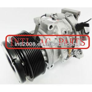 10SR19C for Lexus LX570 LX-570 Toyota Landcruiser/ Sequoia 4.7L 5.7L 8pk 88320-6A320 883206A320 88310-6A330 883106A330
