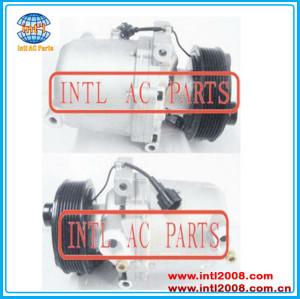 Compressor cr14 para nissan frontie/xterra 2.5l 4.0l/suzuki equador 4l 2005-2012 92600-ea31a 92600-ea300 92600-ea30c 11037rw co