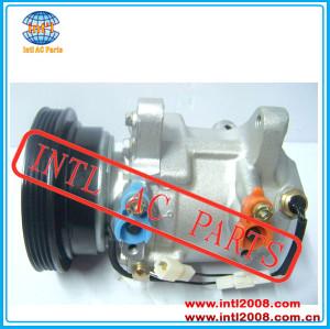 Nvr140s compressor ac para nissan sunny b12/sentra/pulsar 1.6l 1.8l 1986> 92600- 84a00 92600- 84a15 92600- 84a16