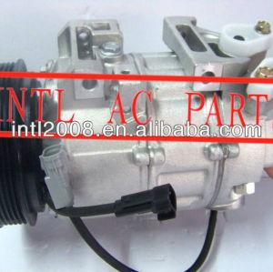 Valeo ar condicionado compressor ac para nissan x- trail t31 2.5 07-10 92600-et82a 92600-jg30a 92600-jg300 92600et82a 92600jg30a