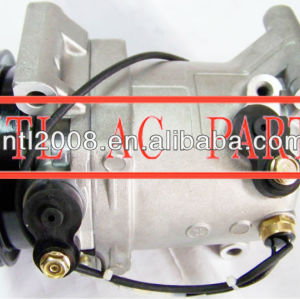 Seiko seiki ss10lf10 ignis suzuki wagon r auto compressor da ca 9520169gc0 95201- 69gc0 95201- 69g00 9520169g00 9520169g20 9520165gc0