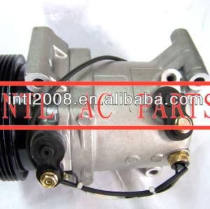 ( kompresor) pv4 ss10lf10 seiko seiki compressor ac suzukiignis/holden cruze 1.5 gasolina 95201-65gco 95201- 69gc0 95200- 69gc0