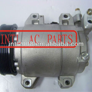 Ac auto compressor kia cefiro 2.0 506012-2111 5060122111