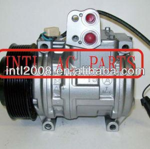 10pa15c 8 groove john deere nova um/compressor c