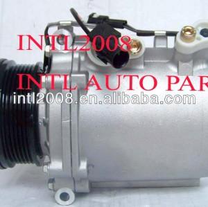 7813a010 akc200a564 akc011h562b um/c compressor ac para mitsubishi grandis 2.0 di-d 2004/2010 diesel