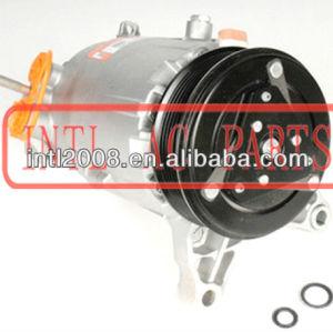 Cvc ac compressor chevy impala malibu maxx malibu monte carlo/pontiac g6 15255711 22692375 89019271 89019341 15-21471 15147010