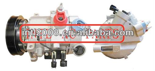 dcs17ecr dcs17 dcs17ec compressor ac land rover volvo s80 v70 xc70 xc60 xc90 6pk 8fk351322171 30780460 36000455 30722087