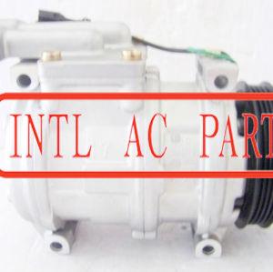 Um 10pa17c/compressor ac para iveco stralis/eurostar eurotrakker/eurotech/astra caminhões 99488569 500341617 500391499 98497470