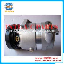ac auto compressor delphi v5 compressor aveo 2009 2010 2011 95907421