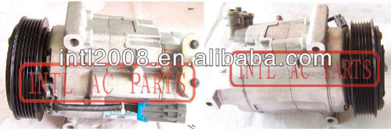 687997689 13314480 13314480 106290114 csp17 um/c compressor( kompressor) opel insignia/chevrolet cruze 2007- klimakompressor