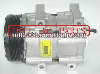 Compressor de ar fs10 ford windstar a3 6pk f58h19d629ab f58h- 19d629- ab f8fh- 19d629- va f6dz-19703-aa f4dz-19703-a 1995-1999