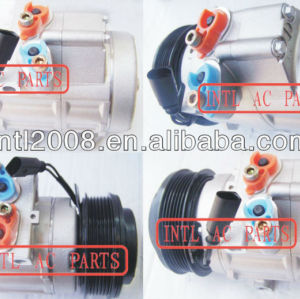 Auto AC Compressor FS20 Ford Explorer F-150 Mercury Mountaineer 6pk 9L1419D629AA 8L3Z19703A YCC255 AL2Z19703A CO 10909SC 68192