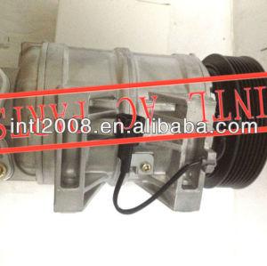 7pk dks17ch con air compressor ac para nissan urvan diesel, caravana/isuzu como 92600-vw200 506012-0170 50621-8280 92600vw200