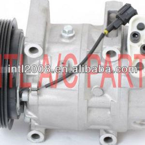 Cvw618 Calsonic ac a / c compressor para Nissan Maxima / Cefiro A32 92600-02700 992600-31U10 74252-45010 9260040U01 9260031U10