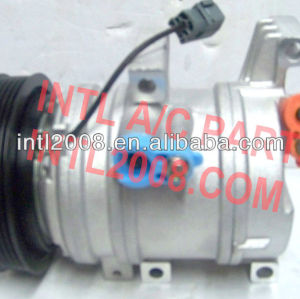 Ac panasonic compressor ac para mazda 3& 6 mazdaspeed 2.3l 2006-2008