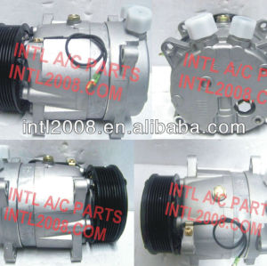Klimakompressor/compresor aire acondicionado 133030 delphi v5 compressor ac 085015123/1 08501512 085015123