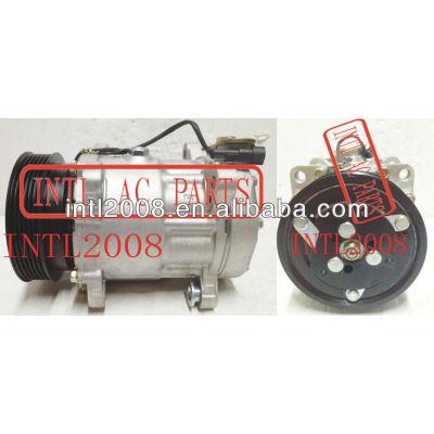 ac compressor sanden 7v16 alfa romeo lancia kappa maserati 3200gt 6pk 60607289 60813335 1120 578377501 71781777 55192897