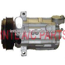 Dcv14j compressor de ar condicionado de saturno l- série ls l300 ls2 lw 22676735 22676736 404220-0870 404220-0680 404220-0570 57546 4s