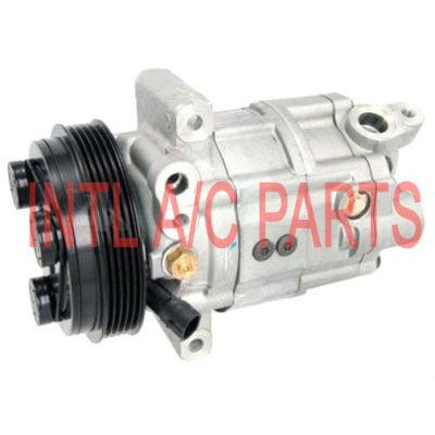 Auto um/c compressor saturno l300 l- série ls lw 3.0 2000-2005 404220-0870 404220-0680 24419313 22676736 4042200870 4042200680
