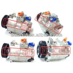 Zexel DCS17E car ac compressor for Audi /Seat/Volkswagen Golf Passat/Skoda Octavia 506041-0270 506041-0001 1K0820803L 1K0820803N