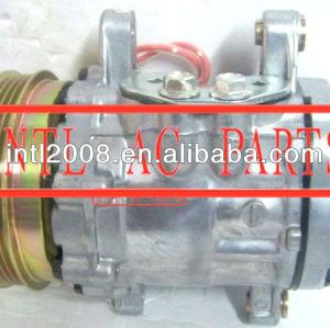 Uso universal 7b10 um/c ac compressor( kompressor)/compresor aire acondicionado pv4/pv2