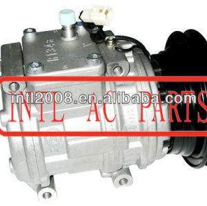co co 11028c 11028z denso 10pa15c auto ar condicionado compressor ac para mitsubishi toyota
