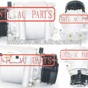 scroll compressor ac para ford explorer mercury mountaineer 3l2z19v703ba ycc160 77542 75264 102580ac co