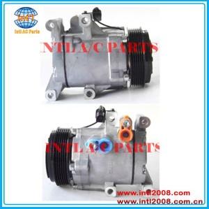Para hyundai hb20/verna 2010-2013/para kia k2 um/c compressor/klimakompressor