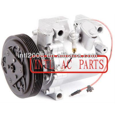 air compressor ac saab 900 1994 1995 1996 1997 1998 6pk kompressor 4759148 4632063 4634895 4230454