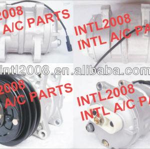 air Ac compressor DKS17CH ISUZU OPEL 2PK 8-34376-097-0 8943760970 506211-1860 506011-3350 5062111860 5060113350