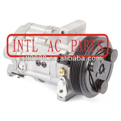 Ac auto compressor dcv14j saturno l- série 6pk 57546 co 10722rz 22676736 22676737 24419313 404220-0680 404220-0870 kompressor ar