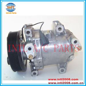 Calsonic compressor ac para nissan navara d40 2.5/2.5 dci diesel 2005-/equador 92600-eb40e 92600-eb40b 92600-eb400 92600-eb70a