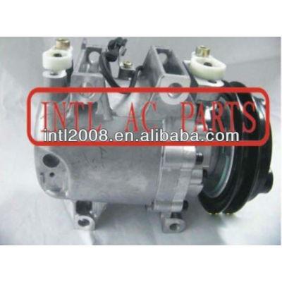 Polia 1gr calsonic kansei cr14 carro um/c ar condicionado compressor d-max isuzu dmax alterra 8980839230 a4201184a02001 aircon