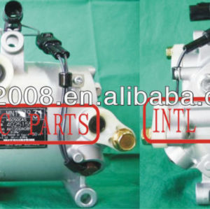 mn157931 akc200a085 msc50cas carro compressor ac mitsubishi 5pk kompressor ac